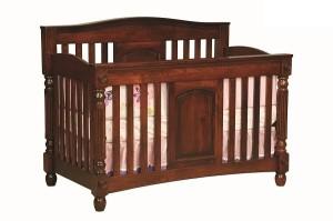 2600-3 Arcadia Crib