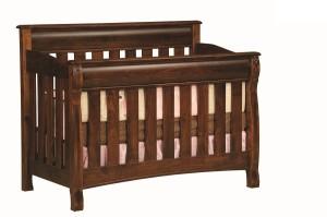 2767-39 Castlebury Crib