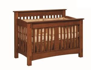 4792 McCoy Crib