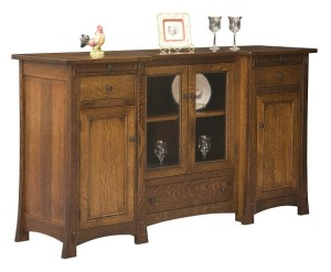 Buffets, Sideboards, & Storage Cabinets