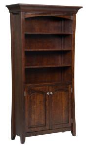 Berkley Bookcase