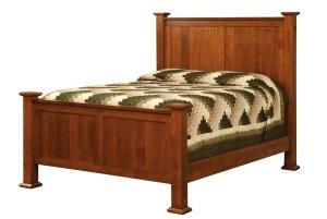 Bunyon Bed