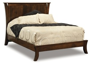 Caledonia Bed-Low FB