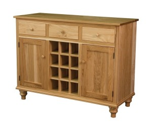 Joel Wine Cabinet