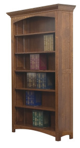 LA-214 Bookcase