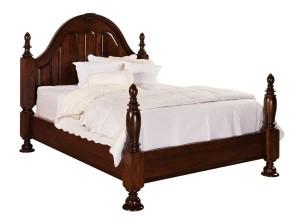Rosemont_Bed