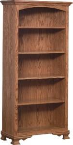 SW-Heritage Bookcase 32