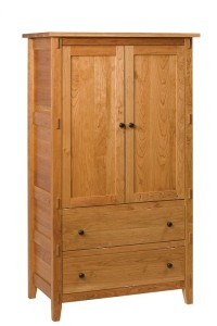 bungalow armoire