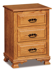 Hoosier Heritage 3 Drawer