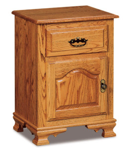 Hoosier Heritage 1 Drawer, 1 Door