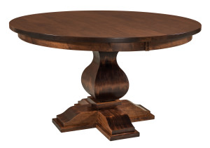 Barrington Single Pedestal