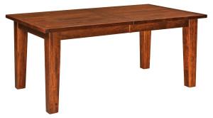 Benson Table