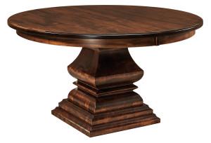 Bradford Single Table