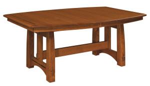 Colebrook Trestle Table