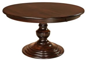 Kingsley Single Table