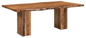 RioVista Trestle Table