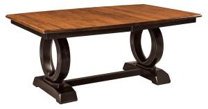 Saratoga Trestle Table